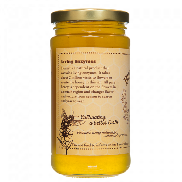 honey-label